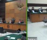 Kasus Megamendung, Hakim Hanya Vonis Denda Rp 20 Juta Terdakwa Rizieq Shihab