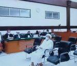 Kasus RS UMMI Bogor, Rizieq Shihab Dituntut Enam Tahun Penjara