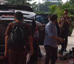 Terpidana Robianto Idup Akhirnya Dieksekusi ke Lapas Cipinang