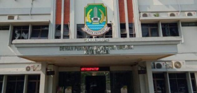 Lama Tidak Keluarkan Rilis Media, Humas Sekwan DPRD Kota Bekasi Akui Kekurangan SDM