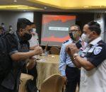 Rapat Kordinasi Timpora dan Peluncuran Aplikasi Sisada Keramas
