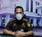 Kejaksaan Tetapkan Sekda Samosir Tersangka Korupsi Dana Covid-19