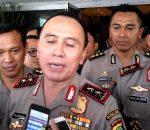 Kapolda: Teroris Berencana Bom Pos Polisi di Serpong